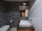 Espace salle-bain 3D, chalet 3D - Altaka Morzine