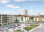 Perspective 3D - Programme Immobilier 3D - Mâcon - Bourgogne