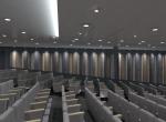 Salle de Conférences en 3D,  agence de communication visuelle, Lyon