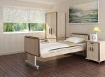 Chambre 3D vue  maison de retraite