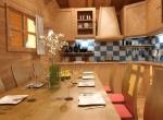 Espace cuisine 3D, vue 2