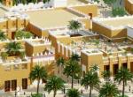 Restaurant Terrasse  Oasis de Noria Marrakech