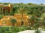 Oasis de Noria à  Marrakech
