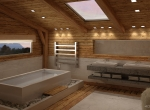 Salle de Bain 3D  Top Arbois