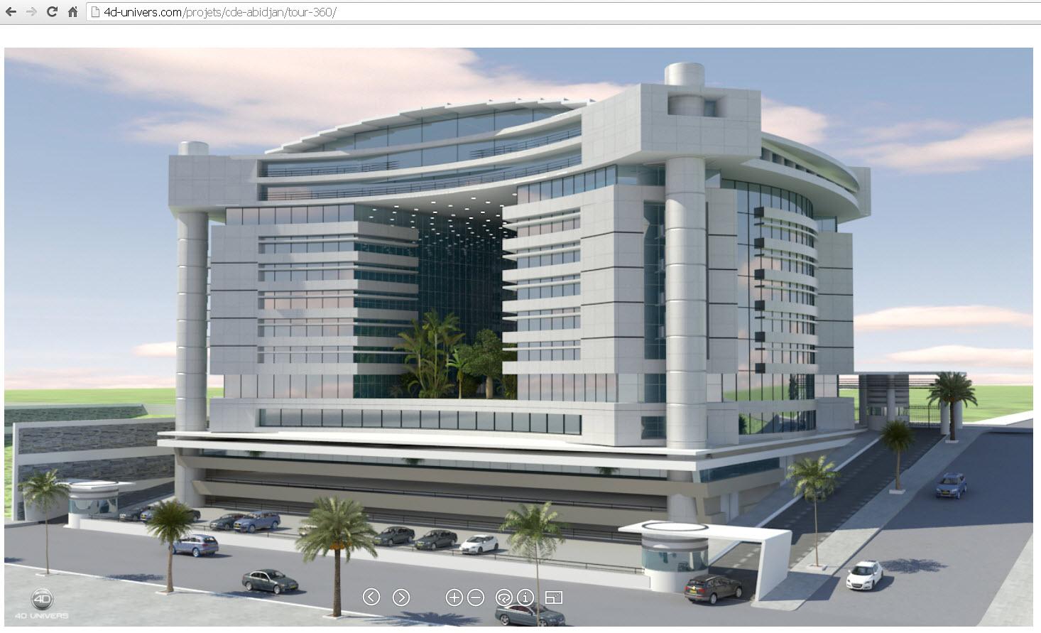 Tour 360 Banque 3d 4d Univers Studio Animation 3d Architecture 3d Visites Virtuelles 360 Industrie 3d Immobilier 3d Urbanisme
