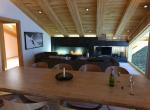 Vue de l\'intérieur 3D,  salon 3D, Morzine