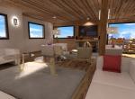 Salon Virtuel 3D des Chalets Les Seuges