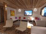 \'Les Seuges\'  Salon Virtuel 3D