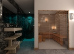 Sauna 2 B