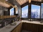 Salle de bain 3 B