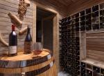 Perspective et Réalisation d\'un Cave à Vin 3D