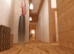 Espace couloir 3D, vue 1
