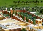 Oasis de Noria Marrakech parking