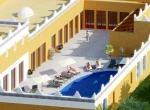 piscine interieure Oasis de Noria
