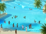 Oasis de Noria à  Marrakech Aqua ludique