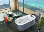 Spa Loft en 3D, gamme Aqua Dolce 3D, agence 3D Rhône-Alpes