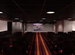 Cinéma 3D, image de synthèse, Yacht Liberty