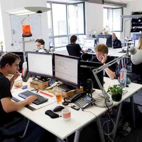 4d Office
