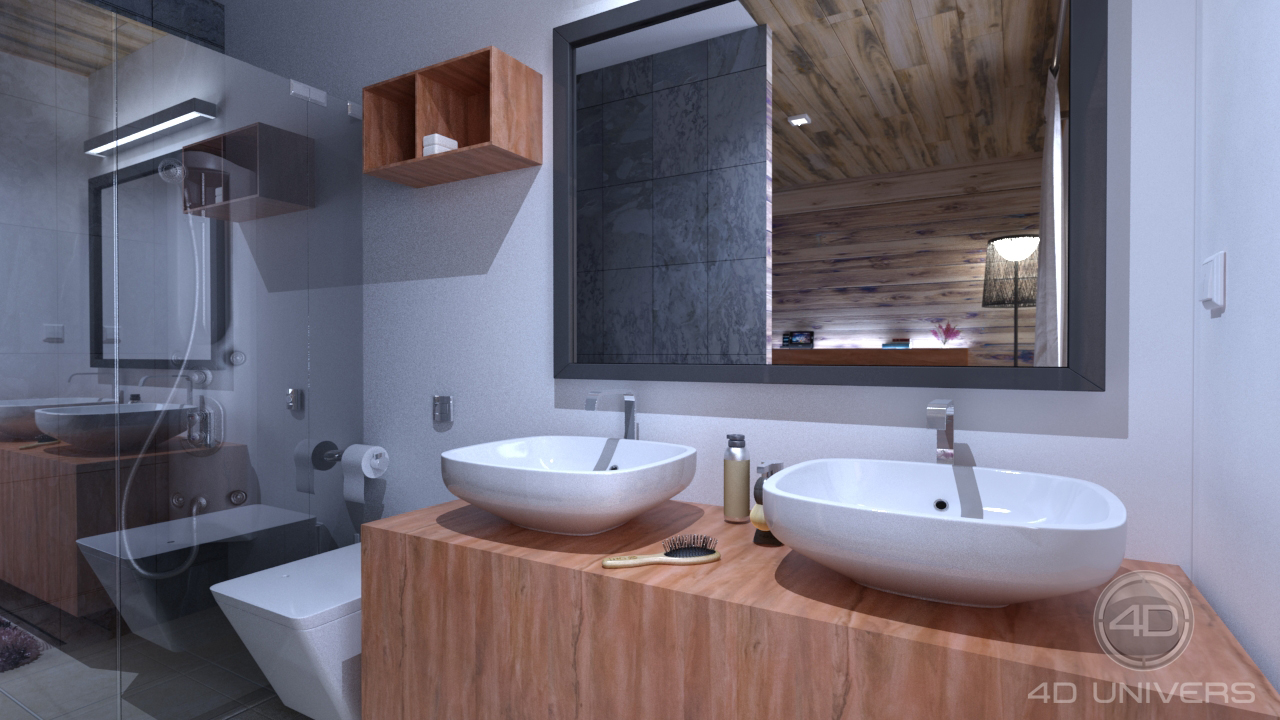 chambre-salle-bain-2-Chalet-A