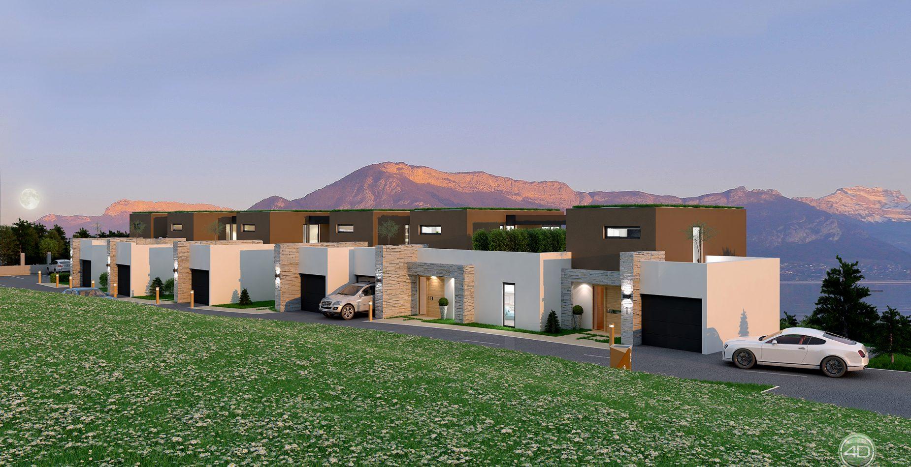 Edificio-4d-univers-Villa-3D