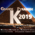 GRANDE PYRAMIDE K2019